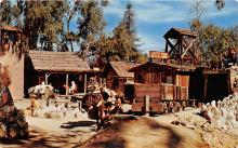 amp005262 - Knott's Berry Farm, Buena Park, California, CA, USA Postcard