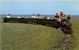 amp005275 - Lake Shore Park, Ashtabula, Ohio, OH, USA Postcard