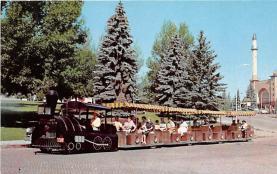 amp005277 - Helena, Montana, MT, USA Postcard