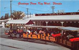 amp005287 - Old Key West, Florida, FL, USA Postcard