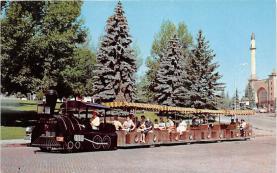 amp005289 - Helena, Montana, MT, USA Postcard
