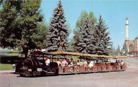 amp005290 - Helena, Montana, MT, USA Postcard