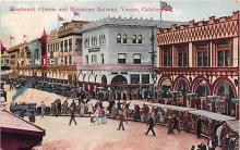 amp005304 - Vencie, California, CA, USA Postcard