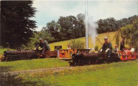 amp005308 - Yorklyn, Delaware, DE, USA Postcard