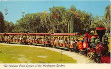amp005309 - Lake Wales, Florida, FL, USA Postcard