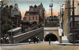 amp005329 - Los Angeles, California, CA, USA Postcard