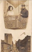 amp005336 - Kansas City, Missouri, MO, USA Postcard