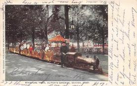 amp006006 - Denver, Colorado, CO, USA Postcard