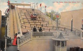 amp006008 - Denver, Colorado, CO, USA Postcard