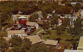 amp006009 - Minden, Nebraska, NE, USA Postcard
