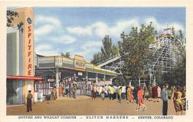 amp006010 - Denver, Colorado, CO, USA Postcard