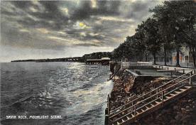 amp007119 - Savin Rock, Connecticut, CT, USA Postcard