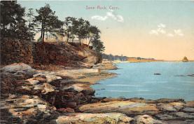 amp007122 - Connecticut, CT, USA Postcard