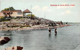 amp007126 - Connecticut, CT, USA Postcard