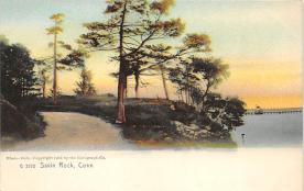 amp007131 - Connecticut, CT, USA Postcard