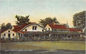 amp007142 - Savin Rock, Connecticut, CT, USA Postcard