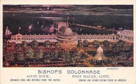 amp007150 - West Haven, Connecticut, CT, USA Postcard
