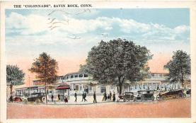 amp007157 - Savin Rock, Connecticut, CT, USA Postcard