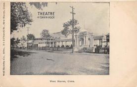 amp007162 - West Haven, Connecticut, CT, USA Postcard