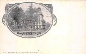 amp007170 - West Haven, Connecticut, CT, USA Postcard