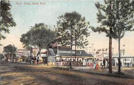 amp007187 - Savin Rock, Connecticut, CT, USA Postcard