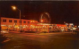 amp009007 - Jacksonville, Florida, FL, USA Postcard