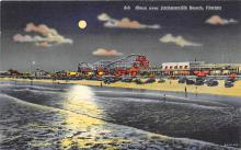 amp009018 - Florida, FL, USA Postcard