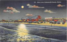 amp009023 - Florida, FL, USA Postcard