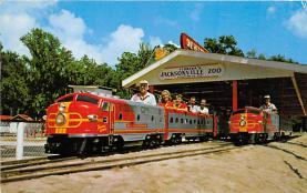 amp009055 - Jacksonville, Florida, FL, USA Postcard