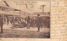amp009056 - Crescent Park Postcard