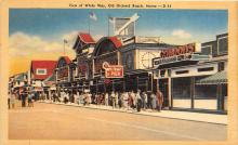 amp019019 - Old Orchard Beach, Maine, ME, USA Postcard