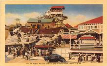 amp019020 - Old Orchard Beach, Maine, ME, USA Postcard