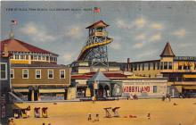 amp019035 - Old Orchard Beach, Maine, ME, USA Postcard
