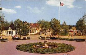 amp021134 - Wakefield, Massachusetts, MA, USA Postcard