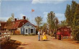 amp021139 - Wakefield, Massachusetts, MA, USA Postcard
