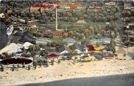 amp022006 - Benton Harbor, Michigan, MI, USA Postcard