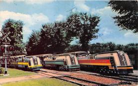 amp022018 - Royal Oak, Michigan, MI, USA Postcard