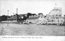 amp023003 - White Bear Lake, Minnesota, MN, USA Postcard