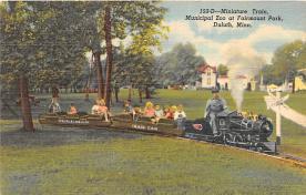 amp023006 - Duluth, Minnesota, MN, USA Postcard