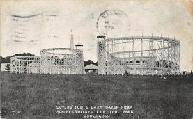 amp025005 - Joplin, Missouri, MO, USA Postcard