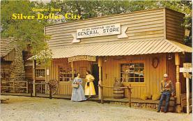 amp025011 - Branson, Missouri, MO, USA Postcard