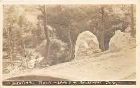 amp027002 - Long Pine Amusement Park Postcard