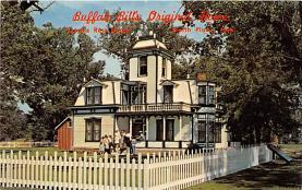 amp027006 - North Platte, Nebraska, NE, USA Postcard