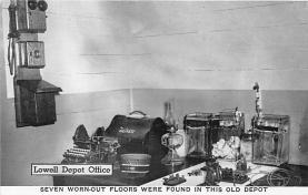 amp027020 - Minden, Nebraska, NE, USA Postcard