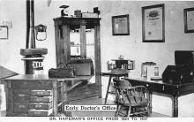 amp027021 - Minden, Nebraska, NE, USA Postcard