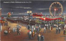 amp030035 - Wildwood by the Sea, New Jersey, NJ, USA Postcard