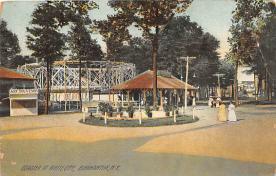 amp032017 - Binghamton, New York, NY, USA Postcard
