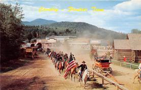 amp032030 - Lake George, New York, NY, USA Postcard
