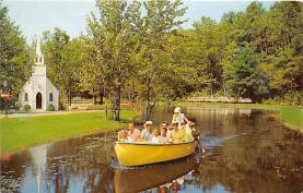 amp032064 - Lake George, New York, NY, USA Postcard