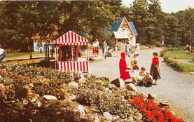amp032093 - Lake George, New York, NY, USA Postcard